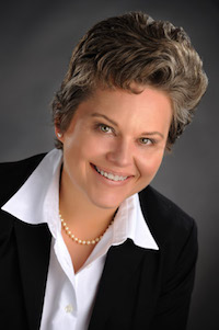 Dr. Jeanne Hurlbert of Hurlbert Consulting Group