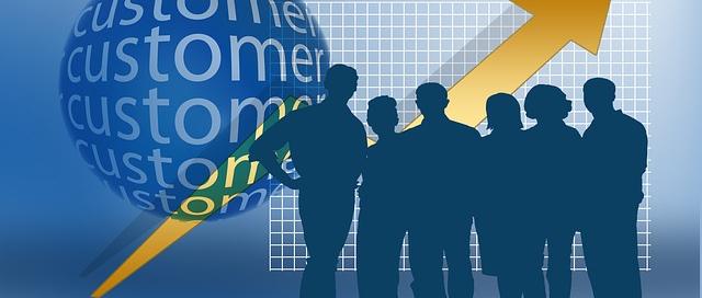 customer service edge