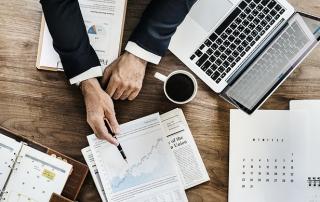 finance data